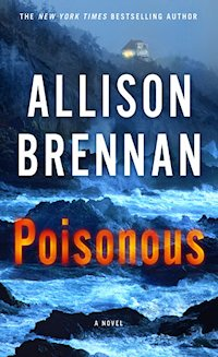 [cover:Poisonous]