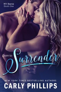 NY Dare to Surrender