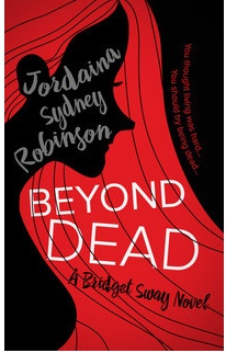 [cover: Beyond Dead]