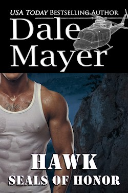 [cover: SEALs of Honor: HAWK]