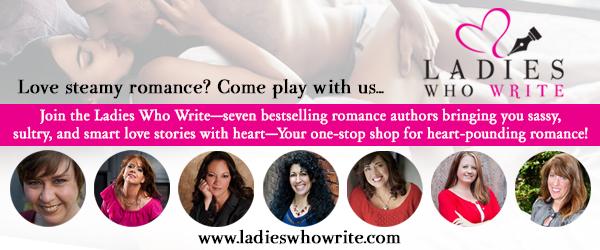 Ladies Who Write