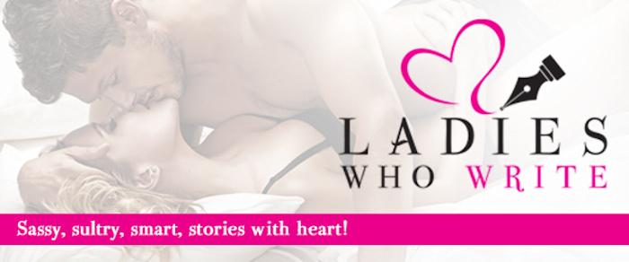 [graphic: Ladies Who Write]