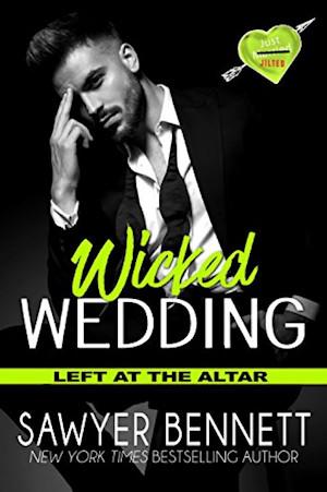 [image: Wicked Wedding]