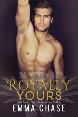 [image: Royally Yours]