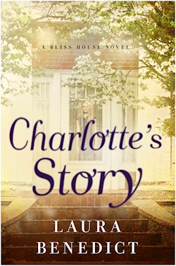 [cover:CHARLOTTE'S STORY]