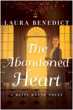 [cover: THE ABANDONED HEART]