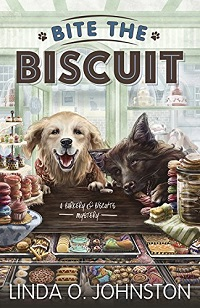 Bite the Biscuit