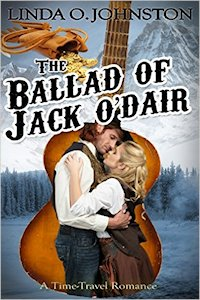 The Ballad of Jack ODair