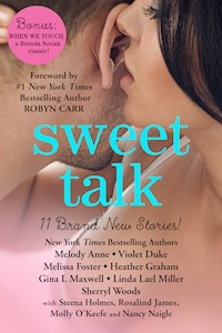 Sweet Talk boxed set