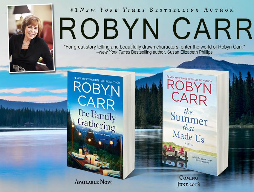 www.RobynCarr.com