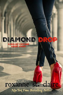 [cover:Diamond Drop]