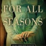 A Peek Behind Debra Clopton's A BRIDE FOR ALL SEASONS