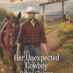 An Interview with Debra Clopton's UNEXPECTED COWBOY