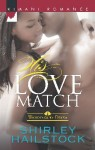 HIS-LOVE-MATCH-COVER