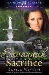Savannah-Sacrifice
