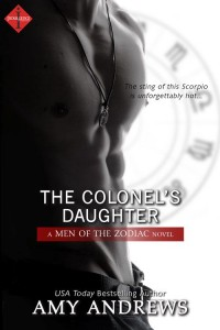 THE-COLONEL'S-DAUGHTER - SCORPIO