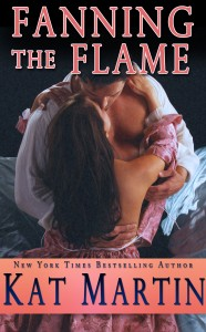 Fanning the Flame (new digital cover 8-2015)