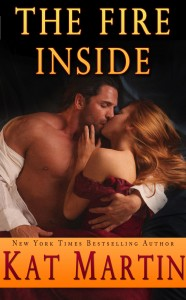 The Fire Inside (new digital cover 8-2015)