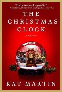 The-ChristmasClock-203x300