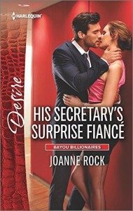 His-Secretarys-Surprise-Fiance_cover