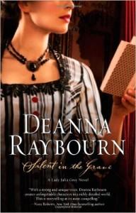 Deanna Raybourn Contest