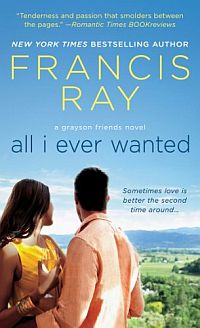 Francis Ray Contest