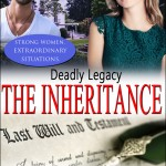 Twelve Authors Participate in The Inheritance Collection