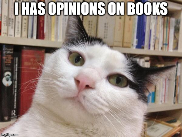 book-opinions