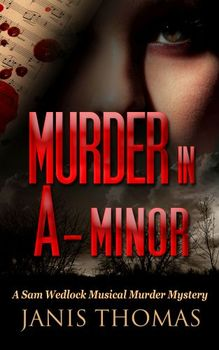 Murder in A Minor