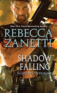 Rebecca Zanetti Contest