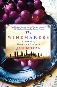 The Winemakers by Jan Moran