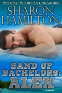 Band of Bachelors Alex