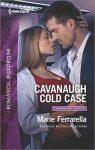 Cavanaugh Cold Case