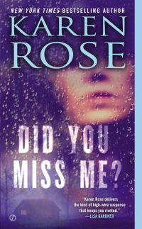 Karen Rose Contest