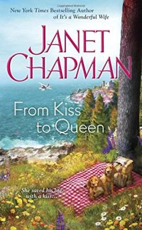 Janet Chapman Contest