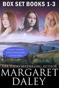 Margaret Daley Contest