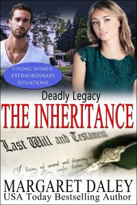 Deadly Legacy Deadly Inheritance