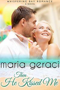 Maria Geraci Contest