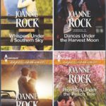 Series I've Loved- the Harlequin Sale