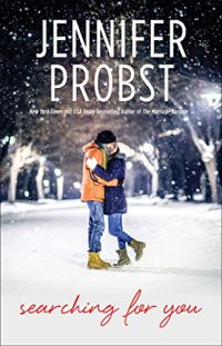 Jennifer Probst Contest