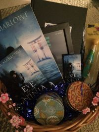 D. M. Marlowe Contest