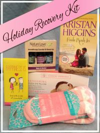 Kristan Higgins Contest
