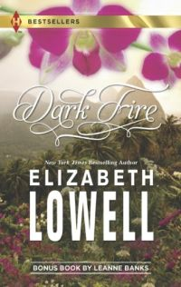 Elizabeth Lowell Contest