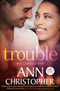 Ann Christopher Contest