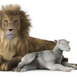 The Lions of March