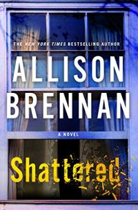 Allison Brennan Contest