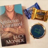 Lucy Monroe Contest