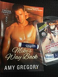 Amy Gregory Contest