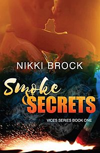 Nikki Brock Contest