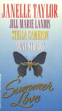 Stella Cameron Contest